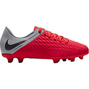47ff4b83b9a Compare. Product Image · Nike Kids  Hypervenom Phantom 3 Club FG Soccer  Cleats