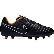 Nike Kids' Tiempo Legend 7 Club FG Soccer Cleats