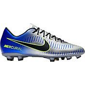 Nike Kids' Neymar Jr. Mercurial Vapor XI FG Soccer Cleats