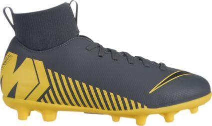 Nike Kids  Mercurial Superfly 6 Club FG Soccer Cleats. noImageFound f742ce6a2