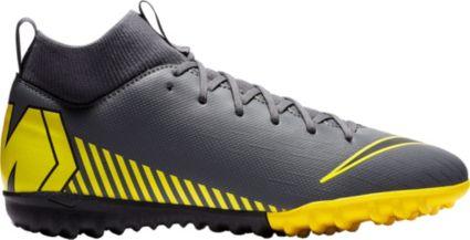 736b8a652 Nike Kids  MercurialX Superfly 6 Academy Turf Soccer Cleats