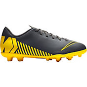 1f4cf43d871 Product Image · Nike Kids  Mercurial Vapor 12 Club FG Soccer Cleats