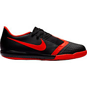 Nike Kids' Phantom Venom Academy Indoor Soccer Shoes