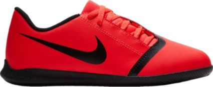 829f6b39033 Nike Kids  Phantom Venom Club Indoor Soccer Shoes