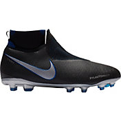 Nike Kids' Phantom Vision Elite Dynamic Fit FG Soccer Cleats