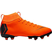 Nike Kids' Mercurial Superfly 6 Academy MG Soccer Cleats