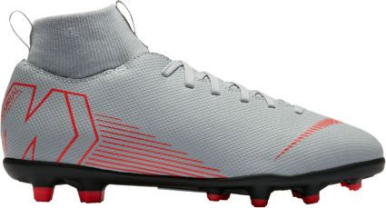 ea284017aad0 Nike Kids  Mercurial Superfly 6 Club FG MG Soccer Cleats. noImageFound