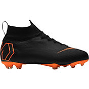 Nike Kids' Superfly 360 Elite FG Soccer Cleats