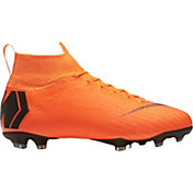 Nike Kids' Mercurial Superfly 360 Elite FG Soccer Cleats