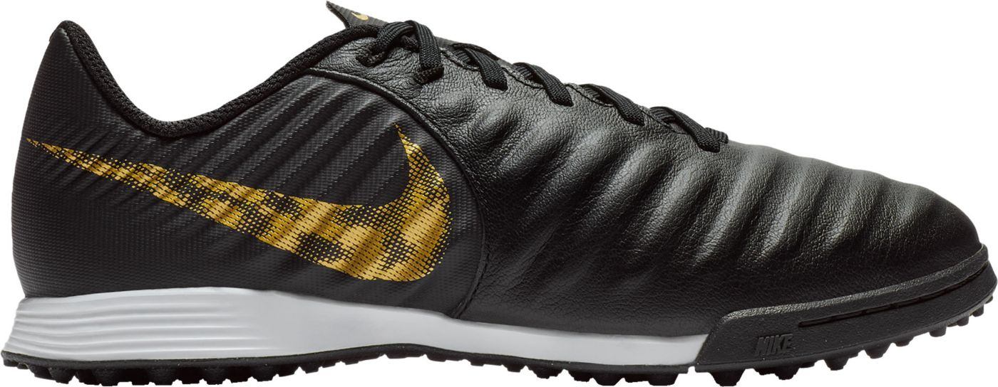 Nike Kids Tiempo LegendX 7 Academy TF Soccer Cleats