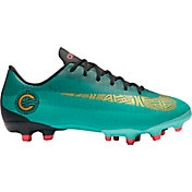 Nike Kids' Mercurial Vapor 12 Academy CR7 MG Soccer Cleats