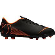 Nike Kids' Mercurial Vapor 12 Club MG Soccer Cleats