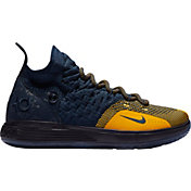 Nike Kids' Grade School Zoom KD 11 Basketball Shoes