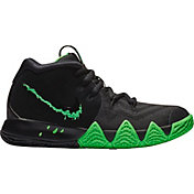 meet f4512 0f8fc Product Image · Nike Kids  Preschool Kyrie 4 Basketball Shoes · Black Rage  Green