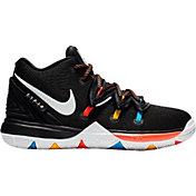9ca7ba5b04ba Product Image · Nike Kids  Preschool Kyrie 5 Friends Basketball Shoes ·  Black White Bright Crimson