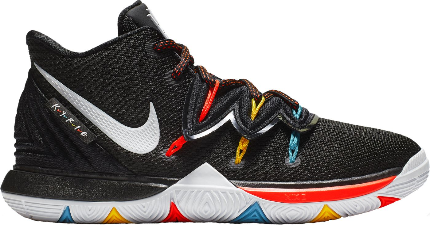 Nike Kids' Grade School Kyrie 5 Friends Basketball Shoes