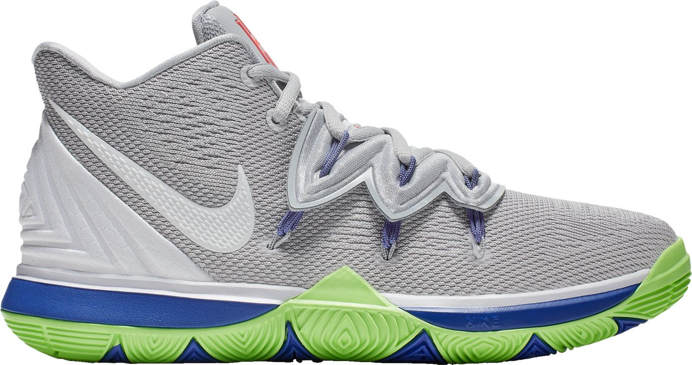 Nike Kids' Grade School Kyrie 5 Basketball Shoes
