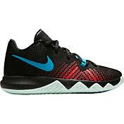 Nike Kids' Preschool Kyrie Flytrap Basketball Shoes in Black/Crimson