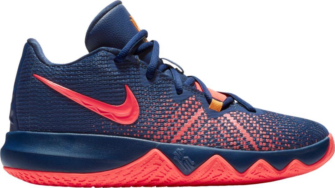 7fcf3968e66 Nike Kids' Grade School Kyrie Flytrap Basketball Shoes | DICK'S ...