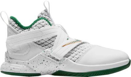 size 40 0be0c 1ffb9 Nike Kids  Preschool LeBron Soldier XII Basketball Shoes. noImageFound