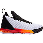 Nike Kids' Preschool Kids' Lebron 16 Basketball Shoes