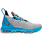 758e5c226cb9 Product Image · Nike Kids  Grade School LeBron 16 Basketball Shoes
