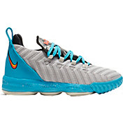 23e6e4cd117f Product Image · Nike Kids  Preschool LeBron 16 Basketball Shoes