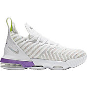 c70e53520b71 Product Image · Nike Kids  Grade School LeBron 16 Basketball Shoes