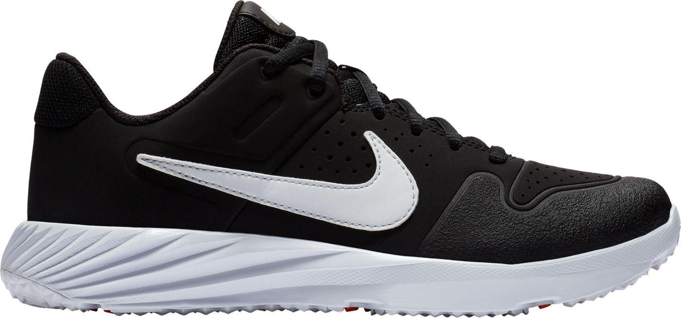 Nike Kids' Alpha Huarache Varsity Turf Baseball Cleats
