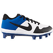 Nike Kids' Alpha Huarache Varsity Baseball Cleats