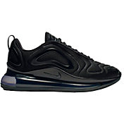 wholesale dealer 982d4 3e7df Product Image · Nike Kids  Grade School Air Max 720 Shoes. Black Black  ...