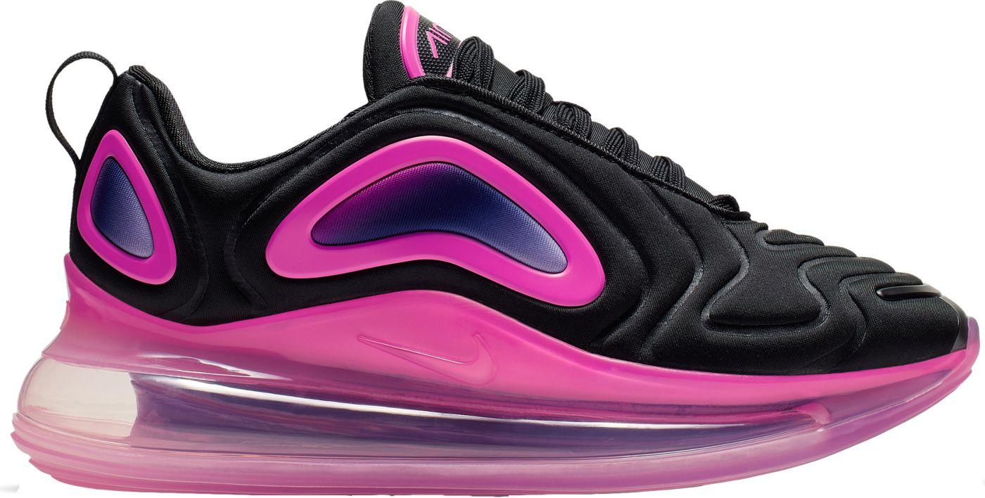 Nike Kids' Grade School Air Max 720 Shoes