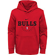 Nike Youth Chicago Bulls Spotlight Hoodie