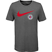 Nike Youth Los Angeles Clippers Dri-FIT T-Shirt