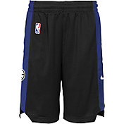 Nike Youth Los Angeles Clippers Practice Shorts