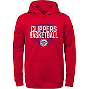 Outerstuff Youth Los Angeles Clippers Hoodie