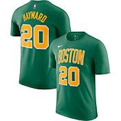 0ceee31d6 Product Image · Nike Youth Boston Celtics Gordon Hayward Dri-FIT Earned  Edition T-Shirt