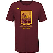 "Nike Youth 2018 NBA Finals Cleveland Cavaliers Dri-FIT ""The Land"" T-Shirt"