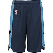 Nike Youth Memphis Grizzlies Practice Shorts
