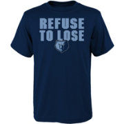 Nike Youth Memphis Grizzlies ''Refuse To Lose'' T-Shirt