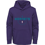 Jordan Youth Charlotte Hornets Spotlight Hoodie