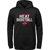 Outerstuff Youth Miami Heat Hoodie