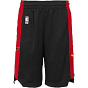 Nike Youth Atlanta Hawks Practice Shorts