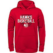 Outerstuff Youth Atlanta Hawks Hoodie