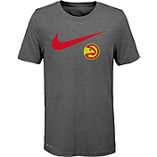 Nike Youth Atlanta Hawks Dri-FIT T-Shirt