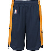 Nike Youth Utah Jazz Practice Shorts