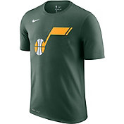 Nike Youth Utah Jazz Dri-FIT Earned Edition T-Shirt