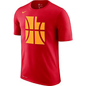 Nike Youth Utah Jazz Dri-FIT City Edition T-Shirt