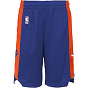 Nike Youth New York Knicks Practice Shorts
