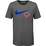 Nike Youth New York Knicks Dri-FIT T-Shirt